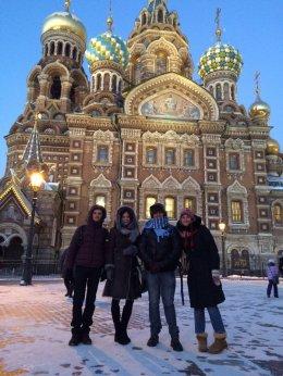 MOND,  Russian/English
