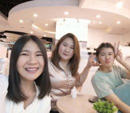AMANDA, English/Thai