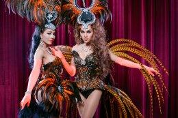 Alcazar Pattaya Cabaret Show