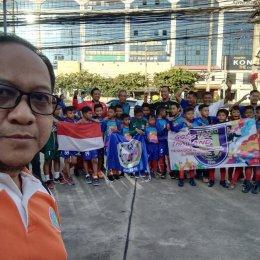 PAK TRI, Indonesian/Malay