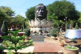 Ayutthaya World Heritage