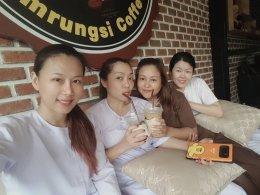 A, English/Thai