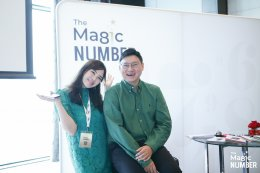 The Magic Number#2 (Day 3)