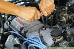 การดูแลรักษารถในองค์กร I Car Care and Maintenance
