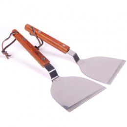 Japenses Cuisine Shovel (Small) DIA: 120x90 mm
