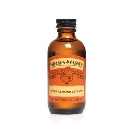 2 OZ Nielsen Massey Almond Extract