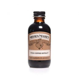 2 OZ Nielsen Massey Coffee
