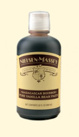 32 OZ Nielsen Massey Madagascar Bourbon Vanilla Bean Paste