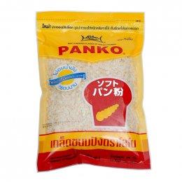เกล็ดขนมปัง ตรา โลโบ 200 กรัม