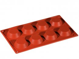 FR040 Pavoni MULTI-PORTION 8 CAV: TARTLET