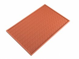 TB05 Pavoni SILICONE DECORATION MAT