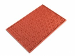 TB07 Pavoni SILICONE DECORATION MAT