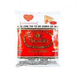 ชาไทย (ฉลากแดง) ตรามือ 400 กรัม-N
