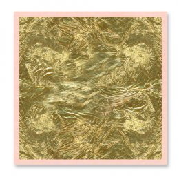 4900 Edible Gold 80 mg (80x80 mm) 4 Pcs