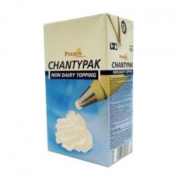 Chantypak ตรา Puratos 1 L