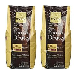 Ex Brute ตรา Cacao Barry 1 kg