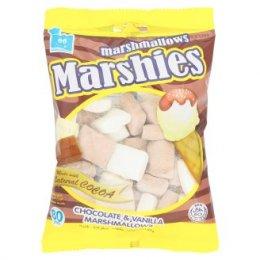 มาร์ชแมลโลว์ รสช็อคโกแลตวานิลลา ตรา มาร์เดนเบร์ก 80 g