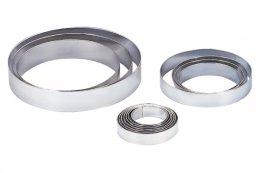 SN3223 Sanneng Round Ring (Electrolysis) DIA: ∮140*30 mm