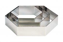 """SN3325 Sanneng 8"""" Hexagonal Ring DIA: ∮203*50 mm"""