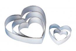 SN3362 Sanneng HEART RING DIA: 120*113*35 mm