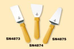 SN4874 Sanneng Cleaning Spa DIA: Total length 240 Blade length 110 mm