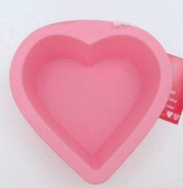 2105-3114 Wilton HEART SILICONE MOLD