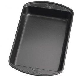 2105-6792 Wilton PR 11X7 BISCUIT/BROWNIE PAN