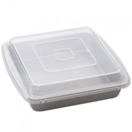 2105-9199 Wilton RR 9*9 COVERED PAN