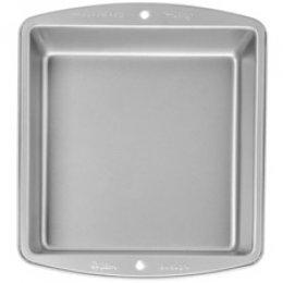 """2105-956 Wilton RR 8"""" SQUARE PAN"""
