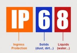 ทำความรู้จักกับ IP67 และ IP68 ในบุหรี่ไฟฟ้า
