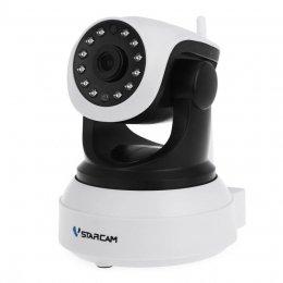 วิธีการติดตั้งกล้อง IP Camera ของ Vstarcam