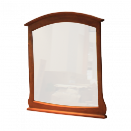 CANBERRA MIRROR FOR DRESSER