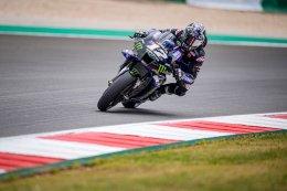 yamaha คว้าแชมป์ Moto GP สนาม 3 โปรตุกีส