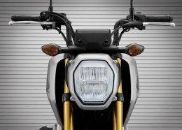 ฮอนด้าเปิดตัว New Honda GROM มินิไบค์ดีไซน์ใหม่ เครื่องยนต์ใหม่ พร้อมความเร้าใจในการขับขี่