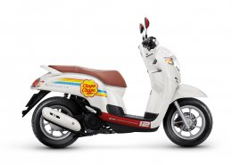 New Scoopy i Chupa Chups Limited Edition