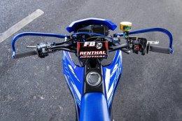 WR155 Super Moto Blueธรรมดา ได้ไง