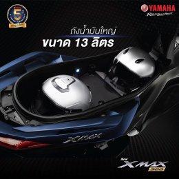 เจาะ New Yamaha XMAX 300