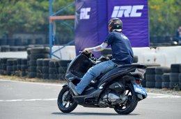 IRC 50th Anniversary (IRC Safe Ride)