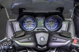 Yamaha เปิดบูธในงานมอเตอร์เอ็กซ์โป 2019
