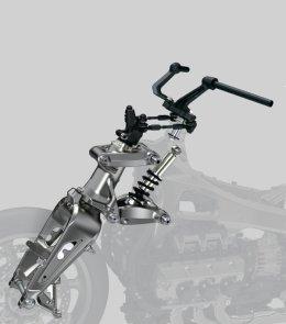 Honda เปิดตัว New GOLDWING ไมเนอร์เชนจ์
