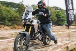 Riding Passion ปี2  ลุยนิวซีแลนด์