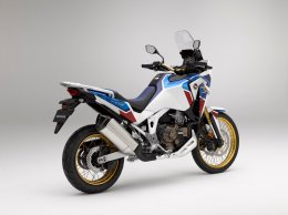 All New Africa Twin CRF1100L
