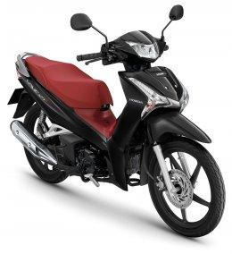 Honda เปิดตัว New Wave125i