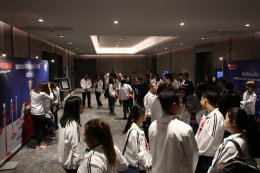 Yamaha CSI CHAMPIONSHIP ปีที่ 10