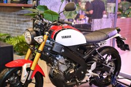 """Yamaha Revs Venue"""
