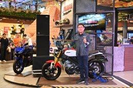 """Yamaha Revs Venue"""