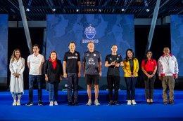 yamaha สนับสนุนต่อเนื่องทีมบุรีรัมย์ ยูไนเต็ด และทีมบุรีรัมย์ ยูไนเต็ด