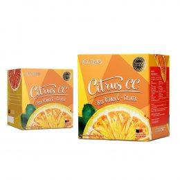 Citrus CC แพ็ค 2 กล่อง