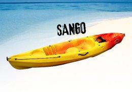 Kayak Sango