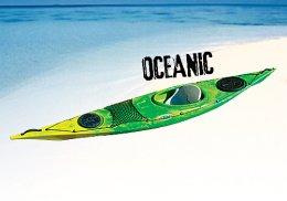 Kayak Oceanic